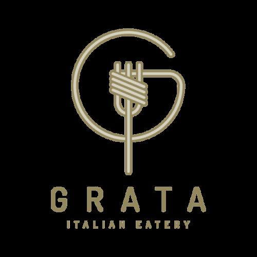 Grata Italian Eatery Logo